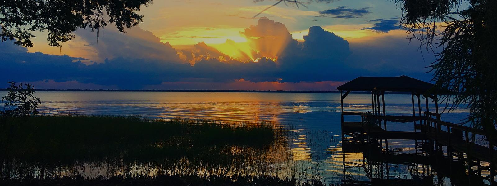 Eustis Florida